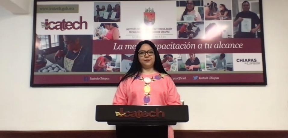 Realiza ICATECH Pronunciamiento de Cero Tolerancia al Hostigamiento Sexual y Acoso Sexual