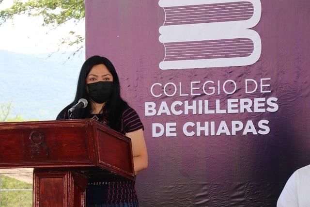 Chiapas a la vanguardia en capacitación ambiental: ICATECH